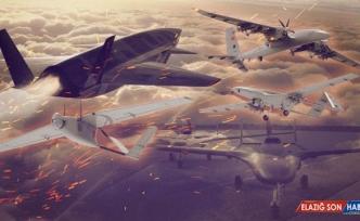 Gökyüzünde değişimin simgesi: Akıncı