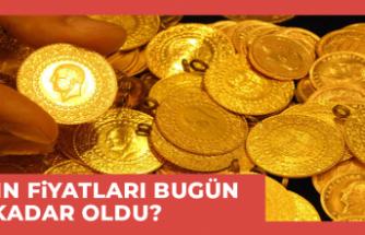 16 Ekim Gram Ve Çeyrek Altın Fiyatları Ne Kadar?