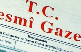 18 Ekim 2019 Tarihli Atama Kararları Yayımlandı