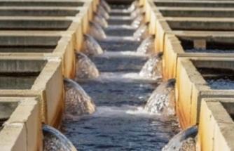 Geçen yıl bin 357 belediyeye kanalizasyon şebekesiyle hizmet verildi