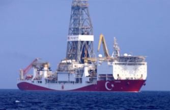 Rumlardan Türkiye'ye küstah çıkış! Yavuz sondaj gemisinde çalışanları tutuklamakla tehdit ettiler