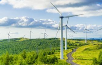 Türkiye Yenilenebilir Enerjide Avrupa'nın İlk 5 Ülkesi Arasına Girecek