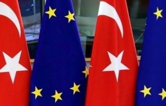 Dışişleri, AB'nin Aldığı Doğu Akdeniz Yaptırım Kararlarına Tepki Gösterdi