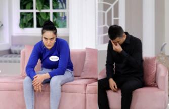 DNA Testinde Kocasını Aldattığı Ortaya Çıktı