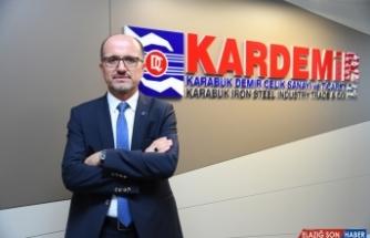 KARDEMİR'e