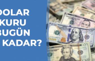 13 Aralık Dolar - Euro Fiyatları
