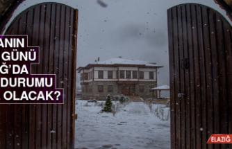 16 Aralık'ta Hava Durumu Nasıl Olacak?