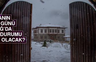 Elazığ'da 9 Aralık'ta Nöbetçi Eczaneler