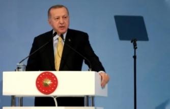 Erdoğan'dan İslam Ülkelerine Zekat Tepkisi: En Zenginle En Fakir Arasındaki Fark 200 Katı Aşıyor