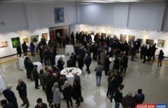 Fatsa'da sanat rüzgarı esti
