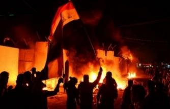 Irak'ta Olaylar Büyüyor! Tüm Birimler Alarma Geçti