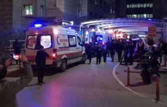Kavga İhbarında Vurulan Polis 3 Gün Sonra Şehit Oldu