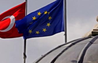Avrupa Birliği'nden Küstah Doğu Akdeniz Tepkisi