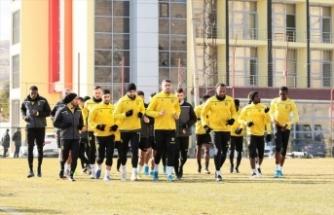 BtcTurk Yeni Malatyaspor, kupa mesaisini sürdürdü