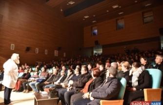 Çan Belediyesi'nden tiyatro etkinliği