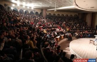 'İkinci Bahar' Nevşehir'de sahnelendi