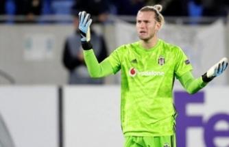 Loris Karius, Erzurumspor maçında ıslıklandı
