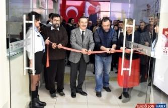 'Nâzım'a Yolculuk' sergisi açıldı