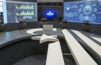 İşte Türkiye'nin Siber Saldırıları Önleme Merkezi