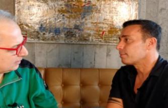 Mustafa Sandal'dan Cem Yılmaz'ın aşk hayatına ilginç yorum: Bermuda şeytan üçgeni