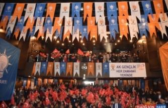 AK Partili Demiröz, Avrupa'nın sığınmacılarla ilgili tutumunu eleştirdi: