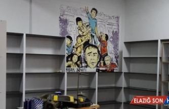 Cumayeri'ne halk kütüphanesi açılıyor