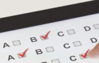 Online Sınavlar İçin 'Kopya'ya Karşı Yeni Not Sistemi Önerisi