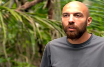 Survivor Sercan'dan Fenerbahçe İtirafı