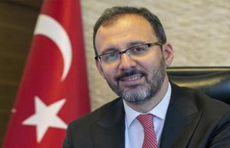 """Bakan Kasapoğlu: 'YKS'de dağıtılan kalemler…"""""""