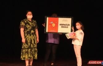 Çocuk inovasyon yarışmasına GKV damgası