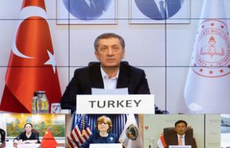 G20 Ülkelerine Anlattı