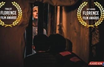 MEÜ öğrencisi Narin, kısa filmi 'Pirabok' ile uluslararası başarıya imza attı