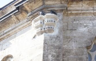 Osmanlı döneminin merhamet simgesi: Kuş evleri