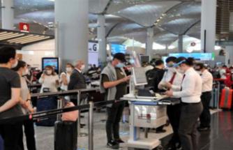 Türk Hava Yolları, ABD uçuşlarına başlıyor