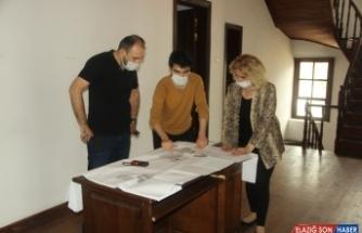 Türk Ocağı İstiklal Yolu Müzesi'ne start verildi