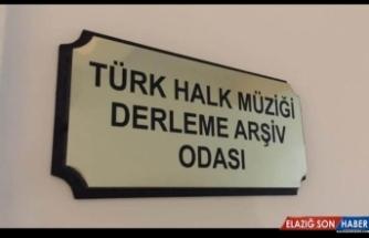 6 il'in türküleri derlendi
