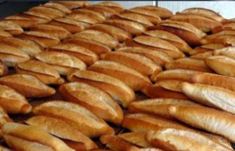 İzmir'de Ekmek Ücretlerine Yüzde 20 Zam Yapıldı