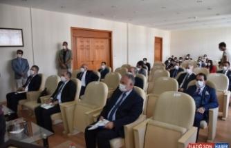 Kars'ta Kovid-19 kaynaklı yoğun bakım hastası yok