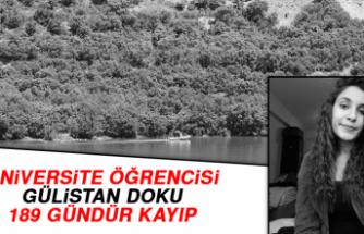 Üniversite Öğrencisi Gülistan Doku, 189 Gündür Kayıp