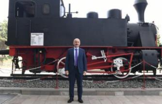 Bakan Karaismailoğlu bayramdaki yolcu ve araç rakamlarını açıklandı