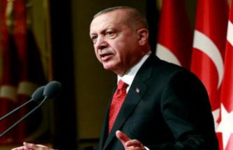 Cumhurbaşkanı Erdoğan 'İlk cevabı aldılar' demişti... Perde arkası ortaya çıktı
