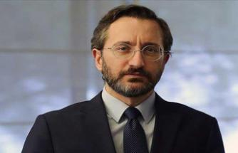 İletişim Başkanı Fahrettin Altun'dan 'müjde' açıklaması! 'Spekülasyonlara kulak asmayın'
