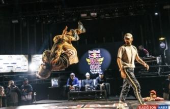 Red Bull BC One E-Battle bu yıl online olacak