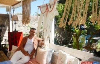 Balıkesirli Özkan Kef İlk Single'ını Yayınladı