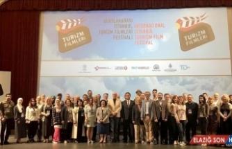 Dünyanın en iyi turizm filmleri Kapadokya'da buluşuyor