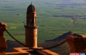 Korona virüs turizmi de vurdu, Mardin beklenen ziyaretçi sayısına ulaşamadı