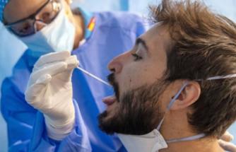 Koronavirüste Yeni Test Yöntemi