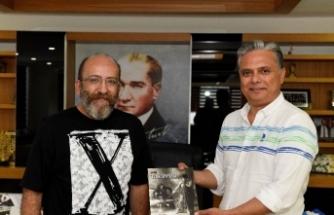'Türk Sineması Yazıları' seçkisi yayımlandı