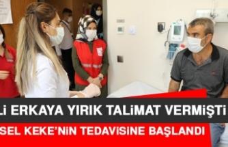 Türkiye Vali Yırık'ın O Davranışını Konuşuyordu! Talimat Yerine Getirildi