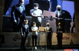 Yed-i Velayet 7 Vilayet Kısa Film Festivali'nde final